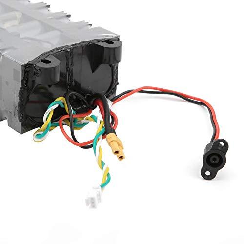 BOTEGRA Roller-Akku-Pack Akku-Pack Elektroroller-Batterie 7.8ah, für M365 Elektroroller