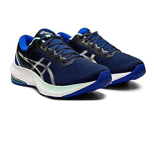 ASICS Gel-Pulse 13, Zapatillas de Running Mujer, Azul francés, 41.5 EU