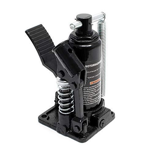 Ersatzteil Hydraulikzylinder Motorradheber Hydraulik Montagebock Montageständer ATV