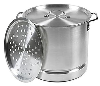 vaporera para tamales