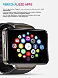 Zoom IMG-1 qka smart watch 4g android