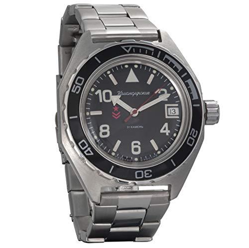 Orologio -  -  Vostok America - 650