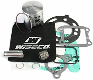 Wiseco PK1588 47.5mm 2-Stroke Motorcycle Piston Kit with Top-End Gasket Kit