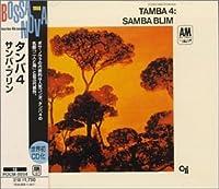 Samba Blim by Tamba 4