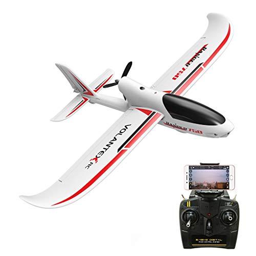 Buy Joysale RC Glider Plane Remote Control Airplane Ranger750 2.4GHz Radio Control Aircraft, One-Key...