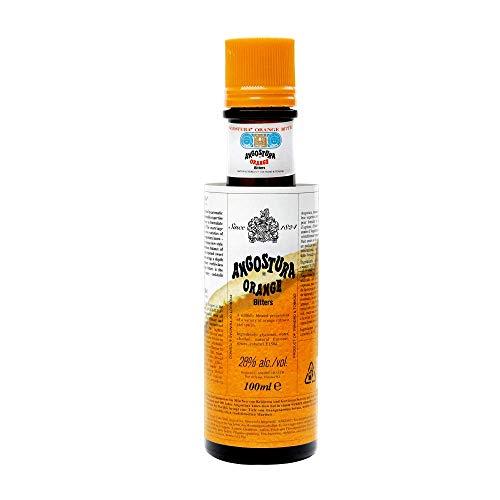 Angostura Orange Bitters 28% Vol. 0.1L - 100 ml