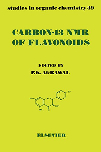 Carbon-13 NMR of Flavonoids (ISSN) (English Edition)