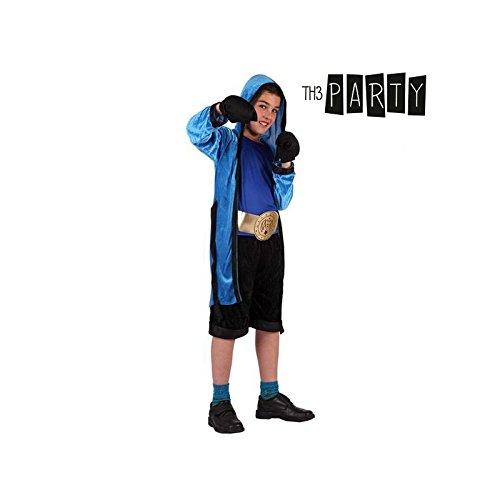 Disfraz para Niños Th3 Party 9867 Boxeador