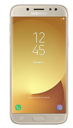 Samsung Galaxy J5 (2017) Sm-J530F 13,2 Cm (5.2') 2 Gb 16 Gb 4G Oro 3000 Mah