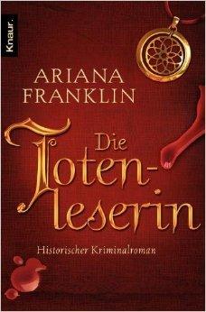 Die Totenleserin: Roman ( 1. April 2008 )