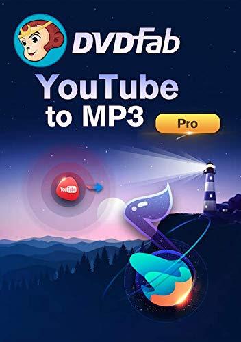 YouTube to MP3 Converter Win -Lebenslange Lizenz (Product Keycard ohne Datenträger)