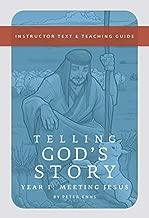 Best telling god's story Reviews