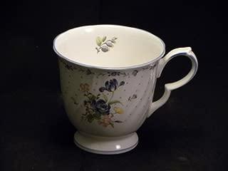 Nikko Ceramics 851-95 Blue Peony Cup