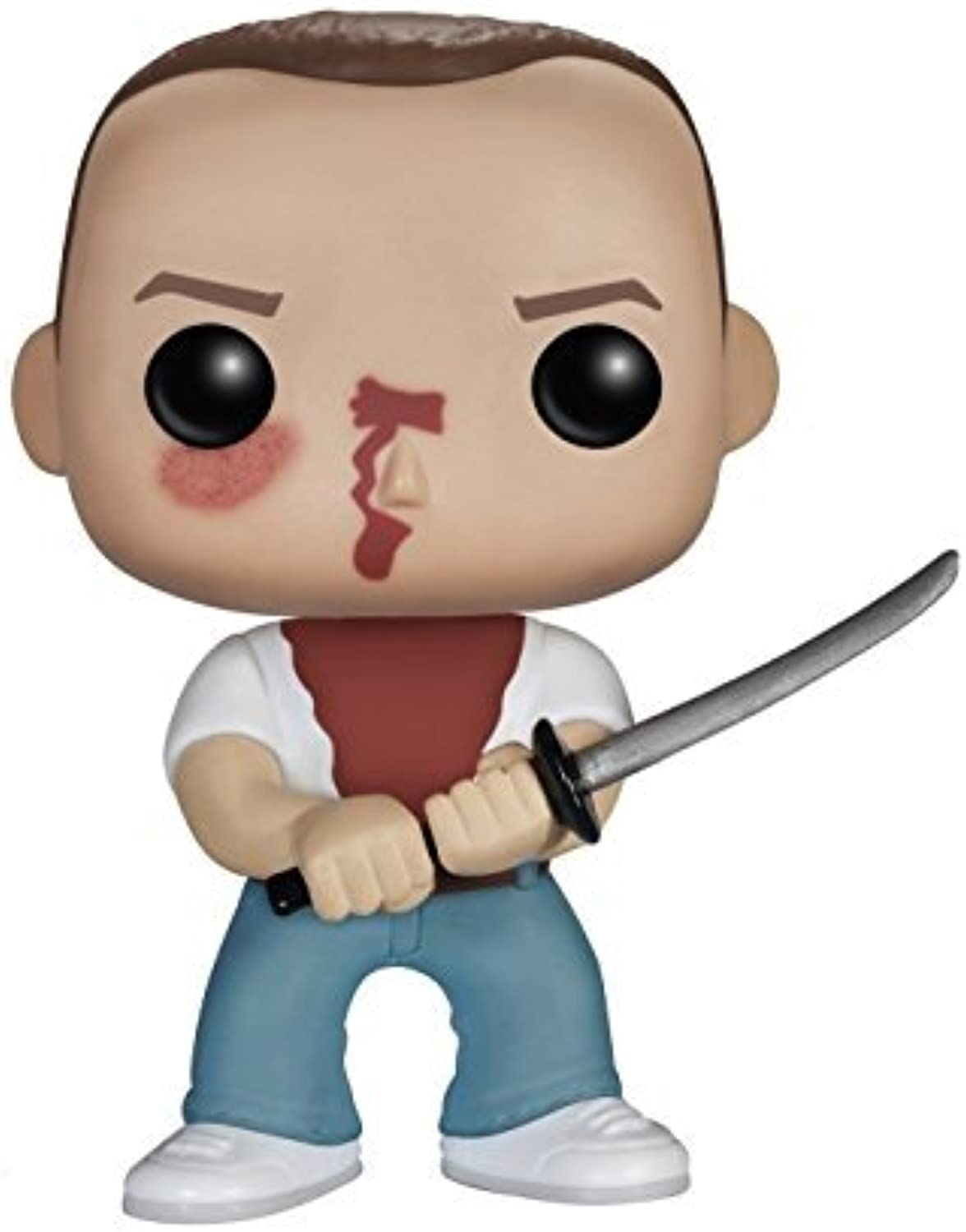 Funko POP Movies  Pulp Fiction Butch Action Figure by FunKo