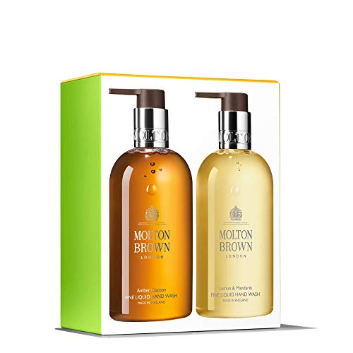 Molton Brown Citrus & Aromatic Hand Gift Set