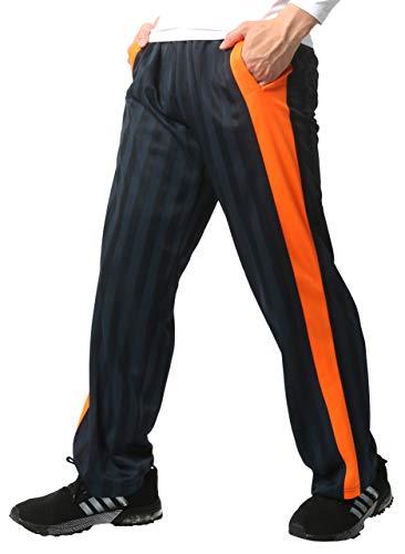 [マルカワジーンズパワージーンズバリュー] ジャージ メンズ 父の日 ギフト 下 トレーニングウェア ロング パンツ ズボン 柄7 L