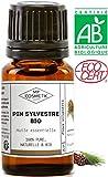 Huile essentielle de de Pin Sylvestre BIO - MyCosmetik - 10 ml