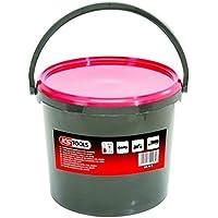 KS Tools 100.4015 Pasta para el Montaje de Ruedas, Color Negro (Cubo de 5 kg)