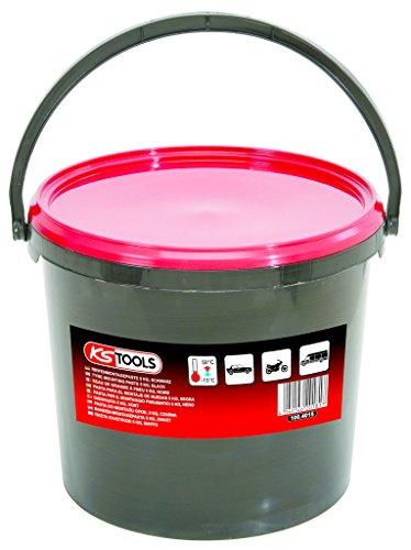 KS Tools 100.4015 Reifenmontagepaste 5 kg, schwarz