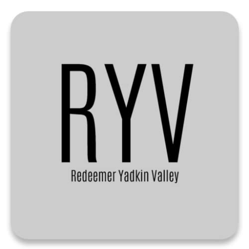 Redeemer Yadkin Valley 🔥