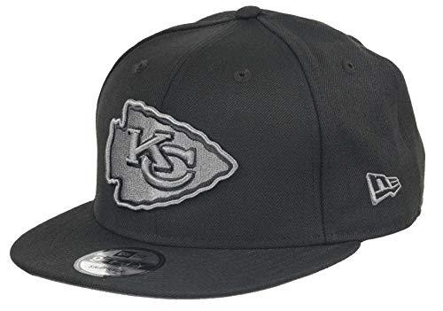 New Era Kansas City Chiefs NFL Essential 9fifty Cap One-Size