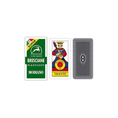 Modiano- Carte Regionali Bresciane, 300023