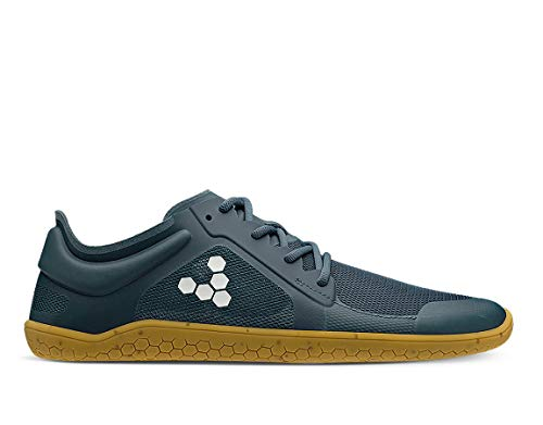 VIVOBAREFOOT Primus Lite II Recycled Schuhe Herren deep sea Blue Schuhgröße EU 41 2020 Laufsport Schuhe thumbnail