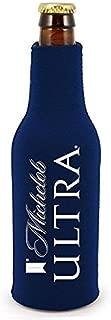 Michelob Ultra Beer Bottle Suit Holder Cooler Kaddy Huggie Coolie