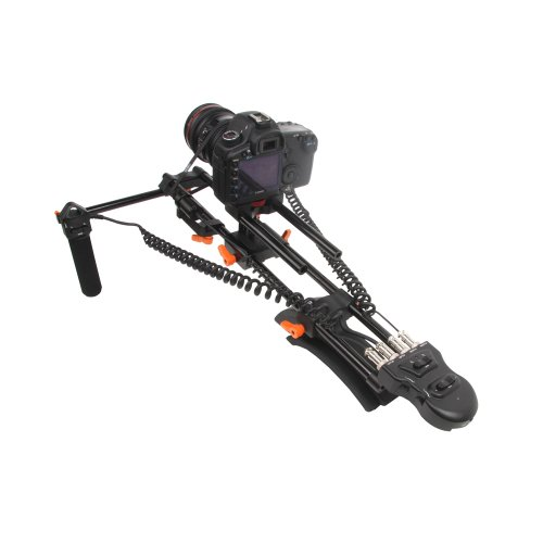 Sevenoak - Follow Focus, supporto da spalla motorizzato
