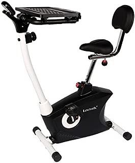 Loctek Desk Exercise Bike Home Office Use