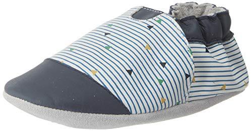 Robeez baby jongens Marina slippers
