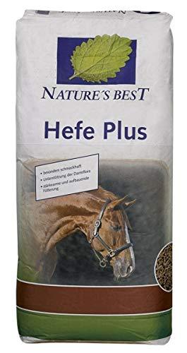 Nature's Best Hefe Plus Pellets 7,5kg