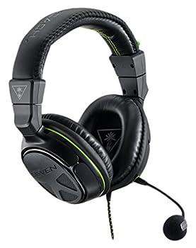 Turtle Beach - Ear Force XO Seven Premium Gaming Headset - Xbox One