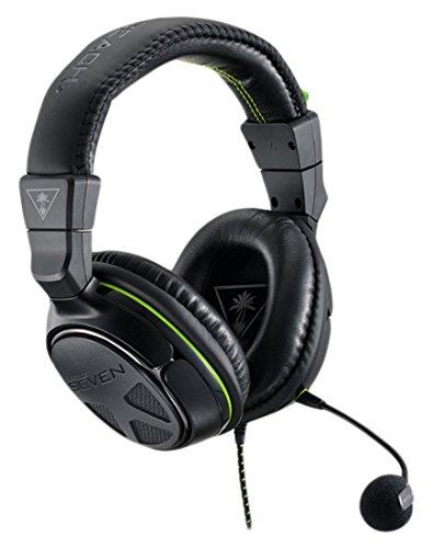 Turtle Beach EAR Force XO Seven Headset