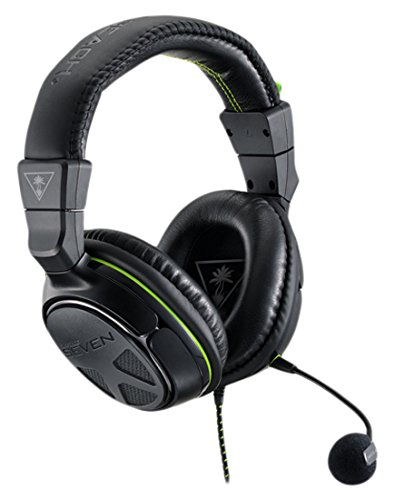Casque Ear Force Xo Seven Turtle Beach pour Xbox One