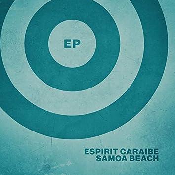 Espirit Caraibe - EP