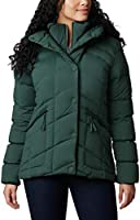 Columbia Womens Ember Springs Down Parka