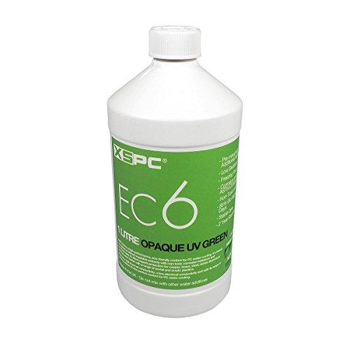 XSPC EC6 1000 ml Premix - Refrigerante Opaco para refrigerac