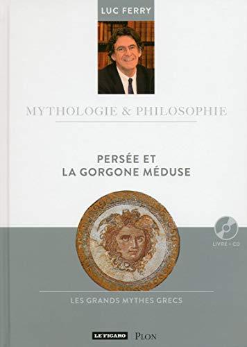 Persée et la gorgone Méduse (10)