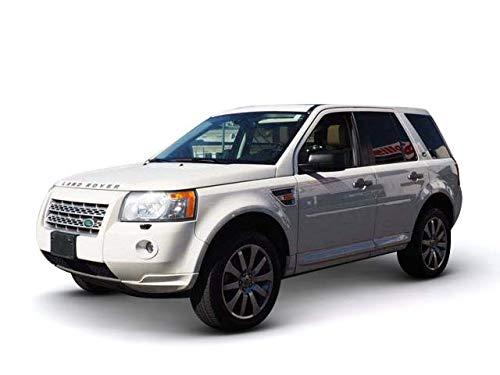 amazon com 2008 land rover lr2 reviews images and specs vehicles rh amazon com