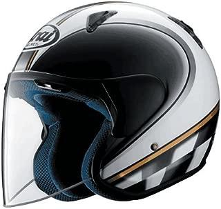 arai retro helmet