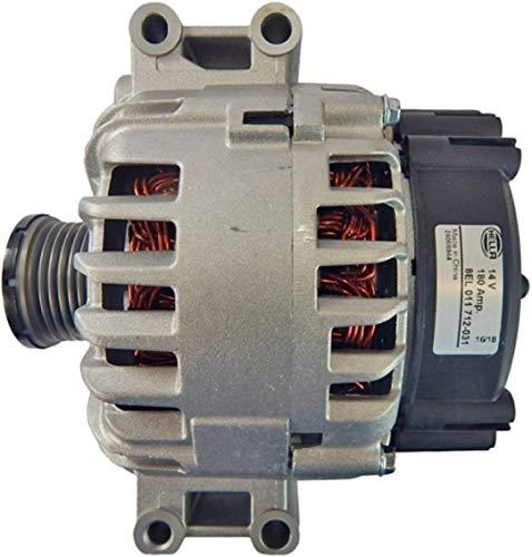 HELLA 8EL 011 712-031 Generator - 180A