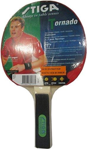 Cosco Stiga Tornado Table Tennis Racket