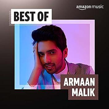 Best of Armaan Malik
