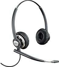 Best plantronics noise cancelling wired headset Reviews