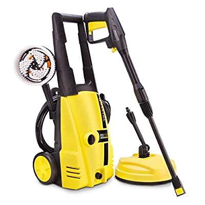 Wilks-USA RX510 Compact Pressure Washer - 135 Bar from Wilks-USA