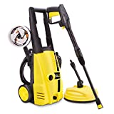 Wilks-USA RX510 Compact Pressure Washer - 135Bar