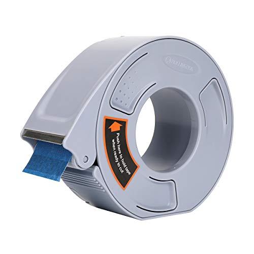 Rollingdog Safe-Guard Adhesive Painter's Tape Applicator for 1.41' to 2' x 60yards Masking Tape