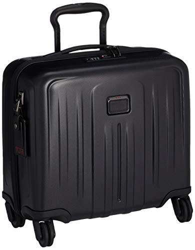 [トゥミ] スーツケース 公式 正規品 TUMI V4 コンパクト・4ウィール・ブリーフ 保証付 24L 41.5 cm 2.994kg Black
