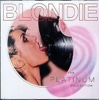 Platinum Collection by Blondie (1994) Audio CD